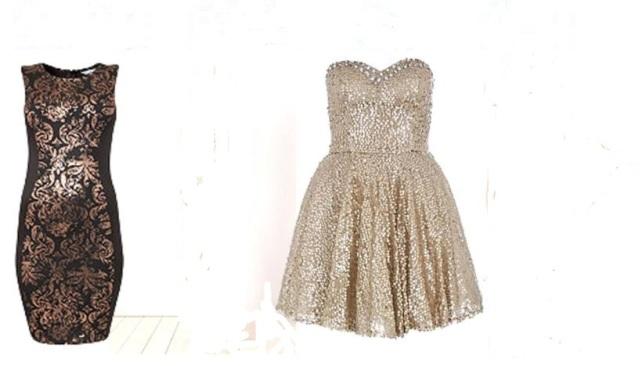 christmas-dresses-silver-
